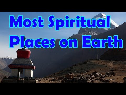 Most Sacred Spots on Earth | Travel NFX