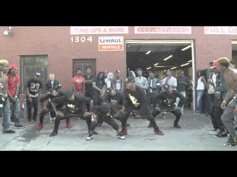 """Bandit Gang Marco feat. Dro - """"Nasty"""" OFFICIAL VIDEO"""