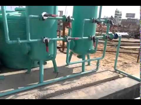 Sewage Cum Effluent Treatment Plant By Ventilair Engineers,