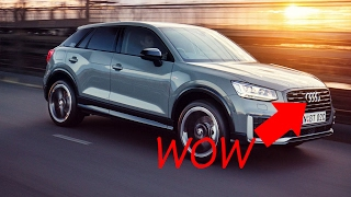 Audi Lovers ONLY! Audi Q2 Price, Reviews, Exterior & Interior