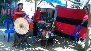 Tanjidor Makassar  Dg. Rapi' Lucu