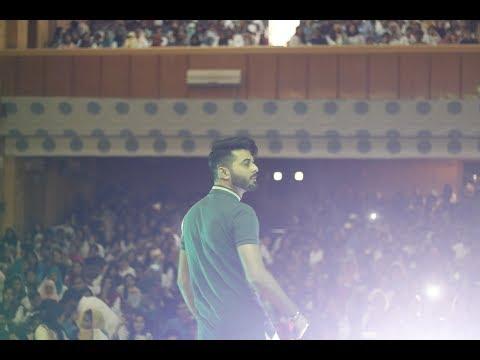 Hum kis gali jarhe hain || Performing Live at Lumhs University || Vahaj Hanif