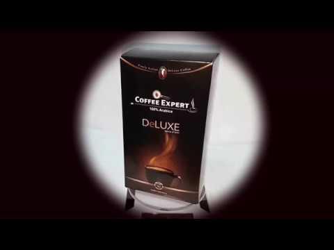Молотый кофе Coffee Expert, 250 г (made In Italy)