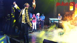 D MAJOR' live in Nairobi Kenya at The Big Deal Concert
