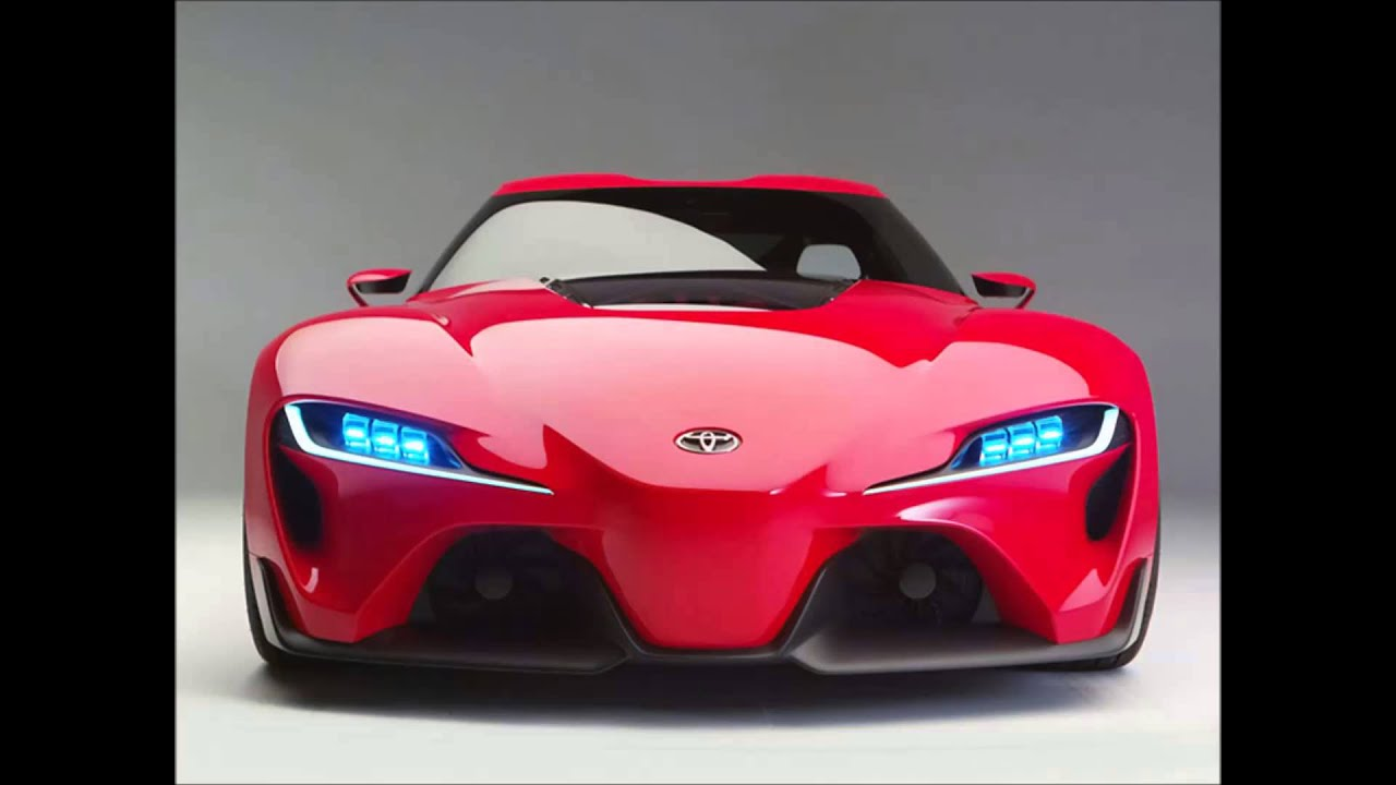 Toyota Common Platform Of Bmw Z4 Or Revived In 2016 New