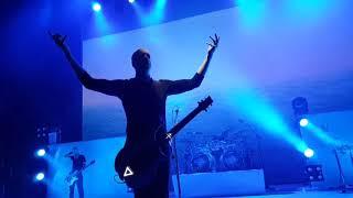 Devin Townsend - Eventim Apollo, London, England (17.03.2017) - Full