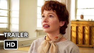 Fosse/Verdon Trailer (HD) Michelle Williams, Sam Rockwell FX Limited Series