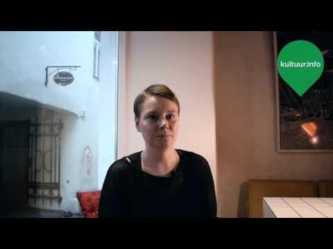 Kultuur.info soovitab –Helen Tammemäe kultuurisoovitus