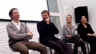 Комедийный сериал ТНТ «Бедные люди» - презентация в Петербурге (2)