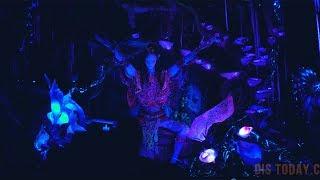 WDW 【パンドラ】 アトラクション!【ナヴィ・リバー・ジャーニー】★ズーム★ thumbnail
