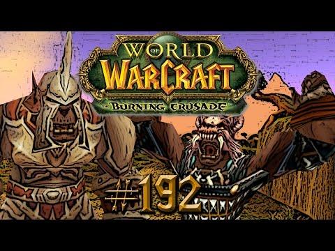 Let's Play - WORLD OF WARCRAFT - Part #192 [Deutsch/German]: Wir kommen fast in Frieden