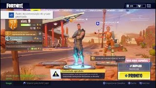 Exchange account Fortnite skins very rare by 3 uped GTA Online accounts (Le Descricao)