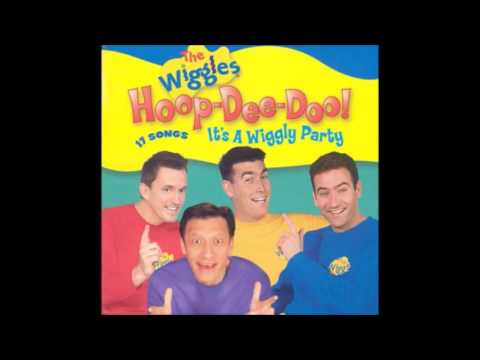 The Wiggles-Marie's Wedding