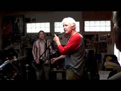 Guided By Voices - Classic Lineup; Bob teaches band Jar Of Cardinals