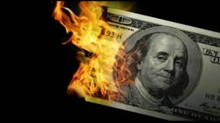 Is The US Dollar On The Verge Of A Major Currency Crises?