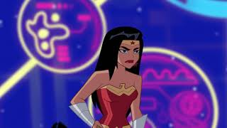 justice league action cartoon