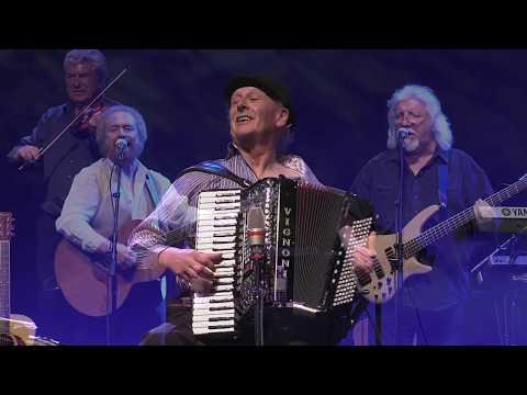 The Irish Rovers, LIVE