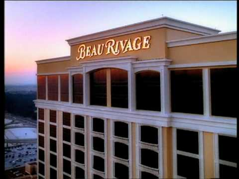 Welcome To Beau Rivage Youtube