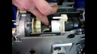 Lavazza Blue - принцип роботи Ч. 3
