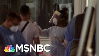Jones: Florida's COVID-19 Situation Worse Than What The State Reports | The Last Word | MSNBC