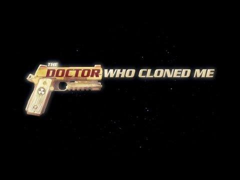 Duke Nukem Forever 'The Doctor Who Cloned Me DLC Trailer' TRUE-HD QUALITY