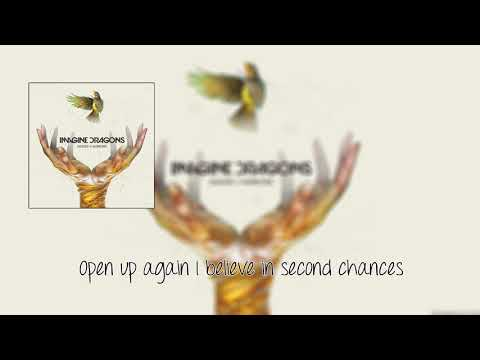Imagine Dragons- Second Chances Lyrics