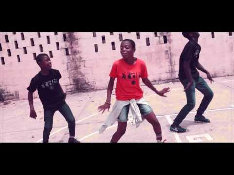 SAMBA - GURU  (DANCE VIDEO)
