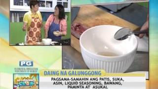 News5E l TIPS | PAGDA-DAING