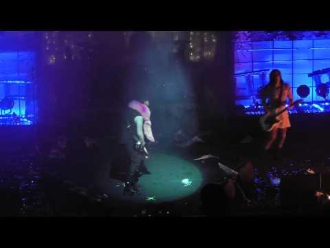 Marilyn Manson - Slo-Mo-Tion - Live Boston, MA (January 26th, 2013) HOB 1080HD