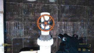 Half Life 2 Arctic Adventure DEMO(STEAM VERSION) Gameplay rápido mp3