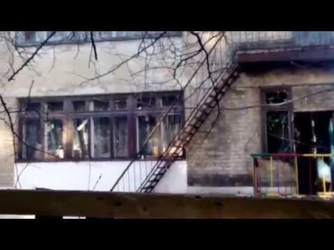 """г.Горняк детский сад """"Рябинка"""" 13.02.2015"""