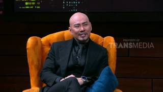 HITAM PUTIH - REINO BARACK, PENGUSAHA MUDA PACAR LUNA MAYA (25/4/17) 4-2