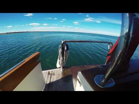 Palm Beach 50 - Boat Day on Port Philip