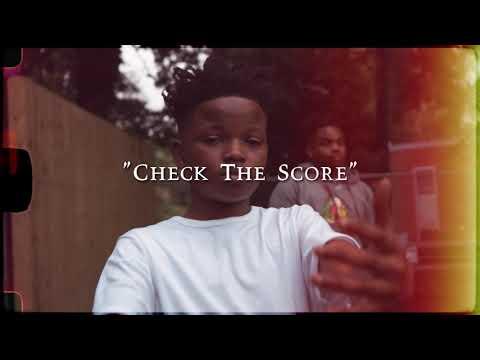 Смотреть клип Memo 600 Ft. Yung Mal - Check The Score