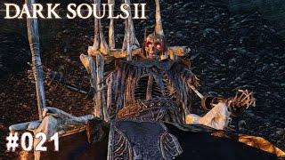 DARK SOULS 2 | #021 - 3vs3 klingt FAIR! (Bosskampf) | Let's Play Dark Souls (Deutsch/German)