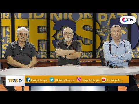 TR3S D: Maduro, ¿dictador de teflón?