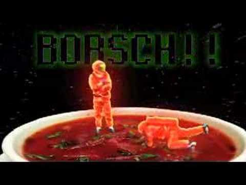 Do the cosmonauty