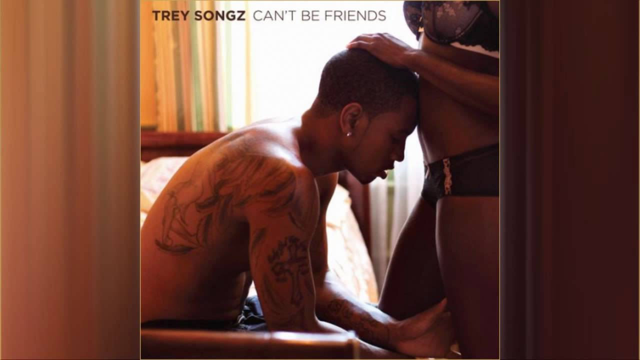 Trey songz nude pic skinny blonde watch and enjoy