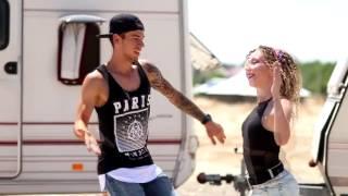 Натан Я хочу быть с ней Dance Video