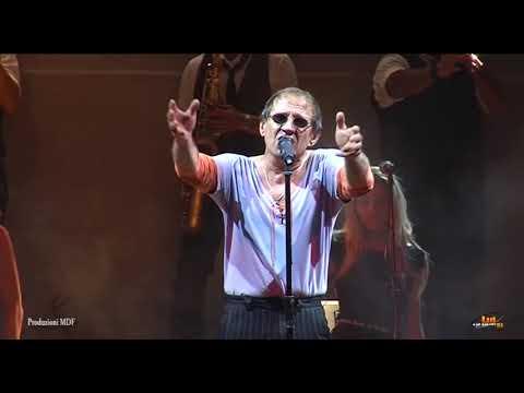 Stai lontana da me - Live Tour - tributo Adriano Celentano