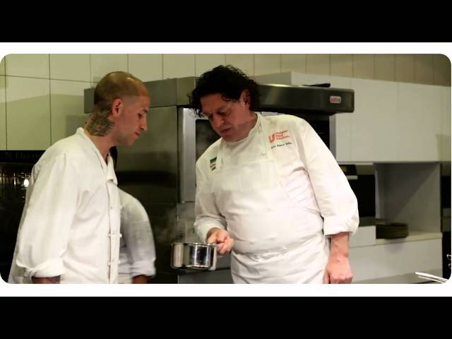 Cooking from the Heart, with Marco Pierre and Unilever Food Solutions Singapore