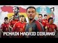 Spanyol Tanpa Pemain Real Madrid di EURO 2020! Apa Alasan Luis Enrique?