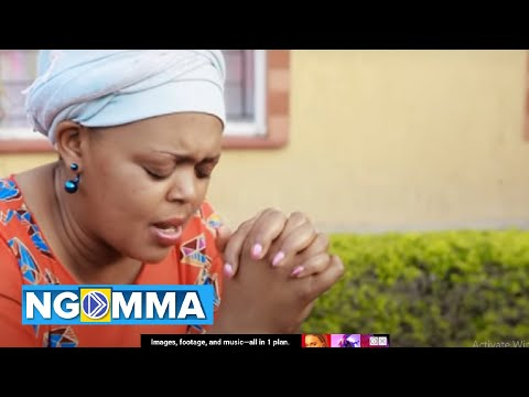 Florence Mawia (Favour) - Nifadhali (Official video)