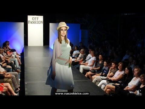 Off Fashion Orient Express półfinał cz.4 - Baza Zbożowa w Kielcach 12.06.2015
