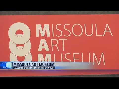 Missoula Art Museum hosting antique appraisals