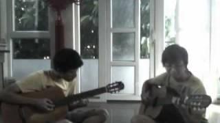 Bài ca tình yêu (Guitar cover)