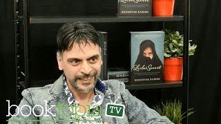 Kooshyar Karimi on his incredible new book Leila's Secret