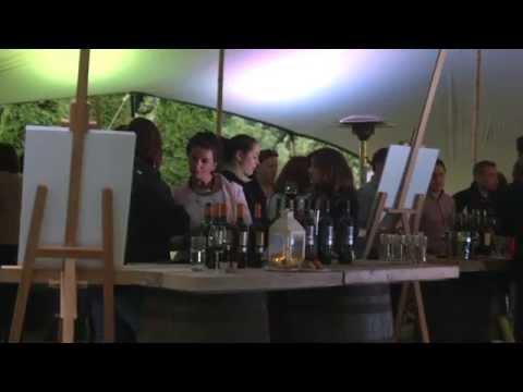 SuperValu - Wine Tasting Event - Summer 2015