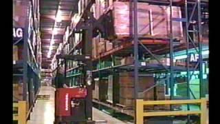 Pushback Rack & Pallet Flow Racks 800-763-9020