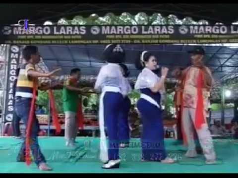 Tayub Margo Laras | Kembang Rawe - Larang Udan | Live in Songowareng